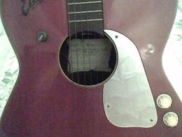 guitarra eko 2