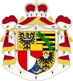 33 Brasão do Liechtenstein