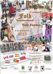 Festival acontece Dálvares, Tarouca
