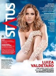 Luiza Valdetaro capa