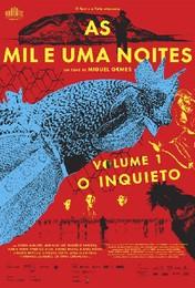 Mil e uma Noites - Volume 1 O Inquieto.jpg