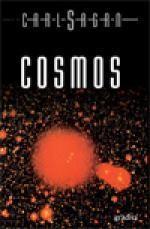 Livro Cosmos de Carl Sagan