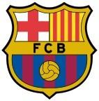 58 Brasão do Barcelona