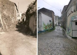 fondo da rua anos 60