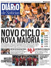 Diário de Notícias da Madeira 30032015