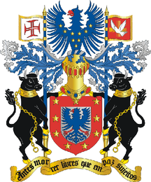 48 Brasão dos Açores