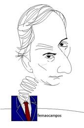 Paulo Portas_caricatura