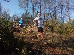 Miguel Melo - Coimbra Trail Running