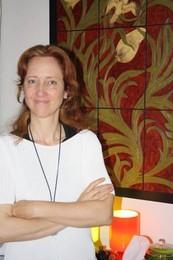 Susanne Marie França