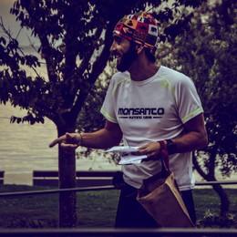 Pedro Conceição - Monsanto Running Team