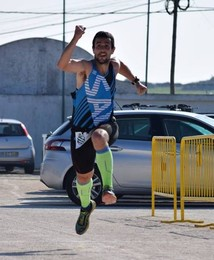 Ricardo Pebre - GO Runners