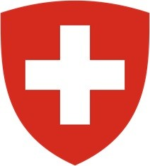 16 Brasão da Suíça