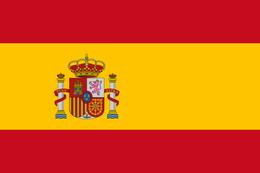 01 Bandeira de Espanha