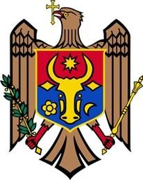 36 Brasão da Moldávia