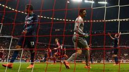 Bayern 6 Porto 1