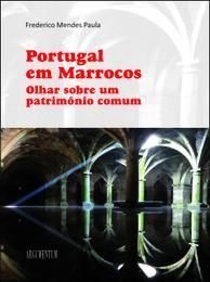 Portugal em Marrocos (Capa)