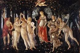 Sagração Primavera. Sandro Botticelli  pt.wikipedia.org. jpg