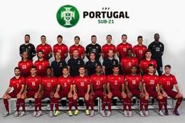 Selecção portuguesa sub 21