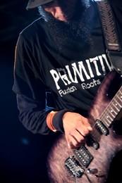 Primitive | Gamboa 2012