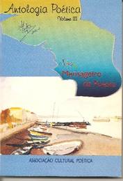 Antologia Poética VOL III Mensageiro da Poesia 2004