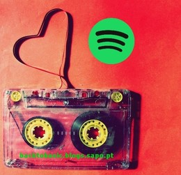 Back to Music,Love & Lifestyle on Spotify!