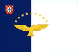 47 Bandeira dos Açores