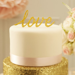 PP-607 Love Cake Topper - Gold.jpg