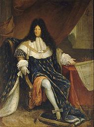 Luís XIV - Rei Sol - Rei de França - wikipédia