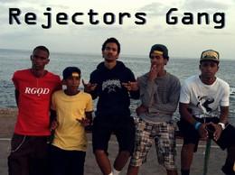 rejectors gang+jerk of cape verde