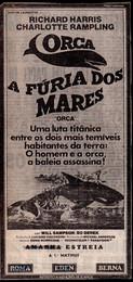 Càrota, a baleia assassina, 1977