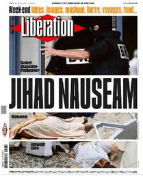 Libération 27062015
