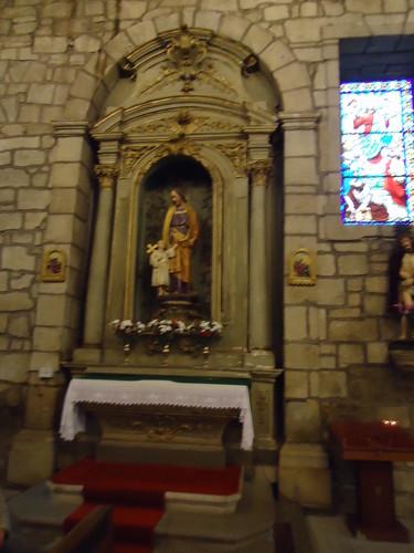 Altar de S. José