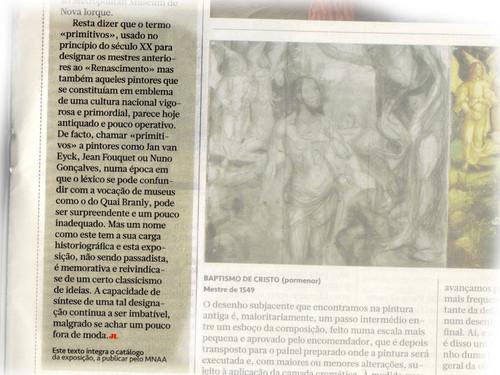 Dos primitivos (J.L., 3/11/2010)