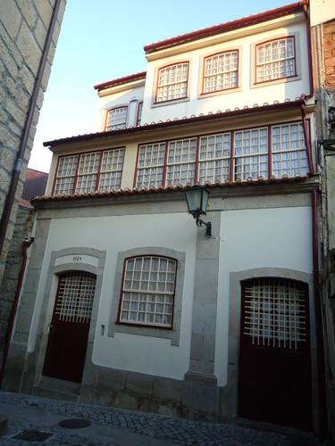 Centro Paroquial da Igreja Matriz, Chaves