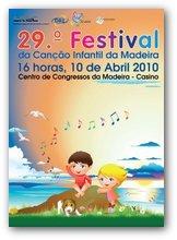 26º Festival da Canção Infantil da Madeira