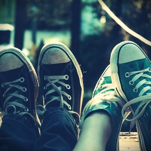 Me and you.. (L)