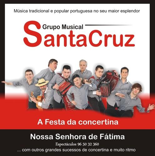 G. M. SantaCruz +351 96 50 32 360