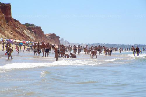 À conquilha, Algarve - (c) 2009