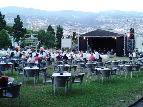 Funchal Jazz 2010