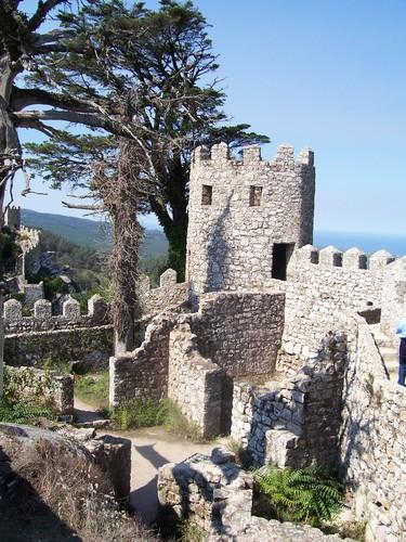 Castelo dos Mouros