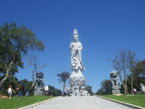 Jardim Budha Eden, Quinta dos Lorigos, Bombarral
