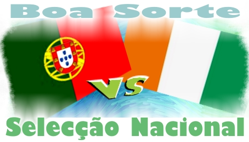Portugal - Costa do Marfim