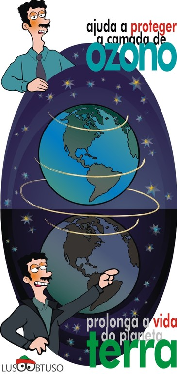 Dia Mundial para a Preservação da Camada de Ozono