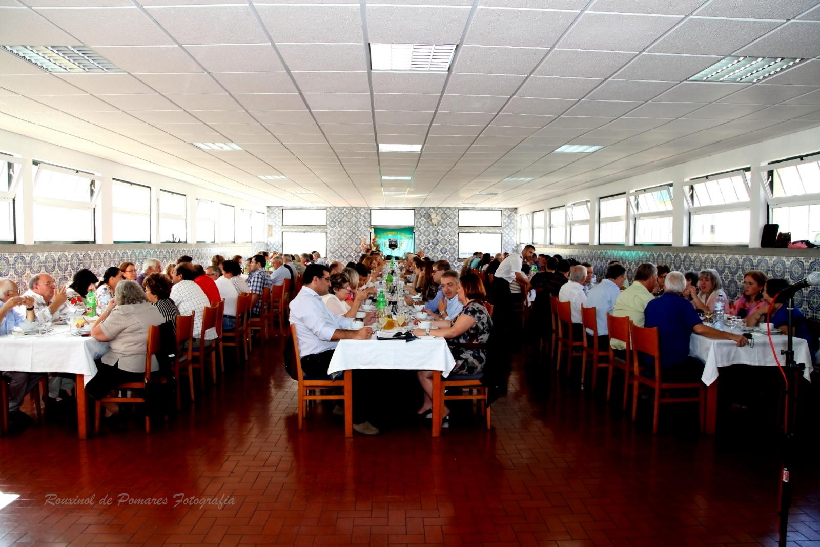 Almoço 61 Aniversário  CMSR (012)