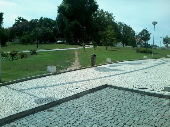 Atravessadouro Jardim Soares dos Reis