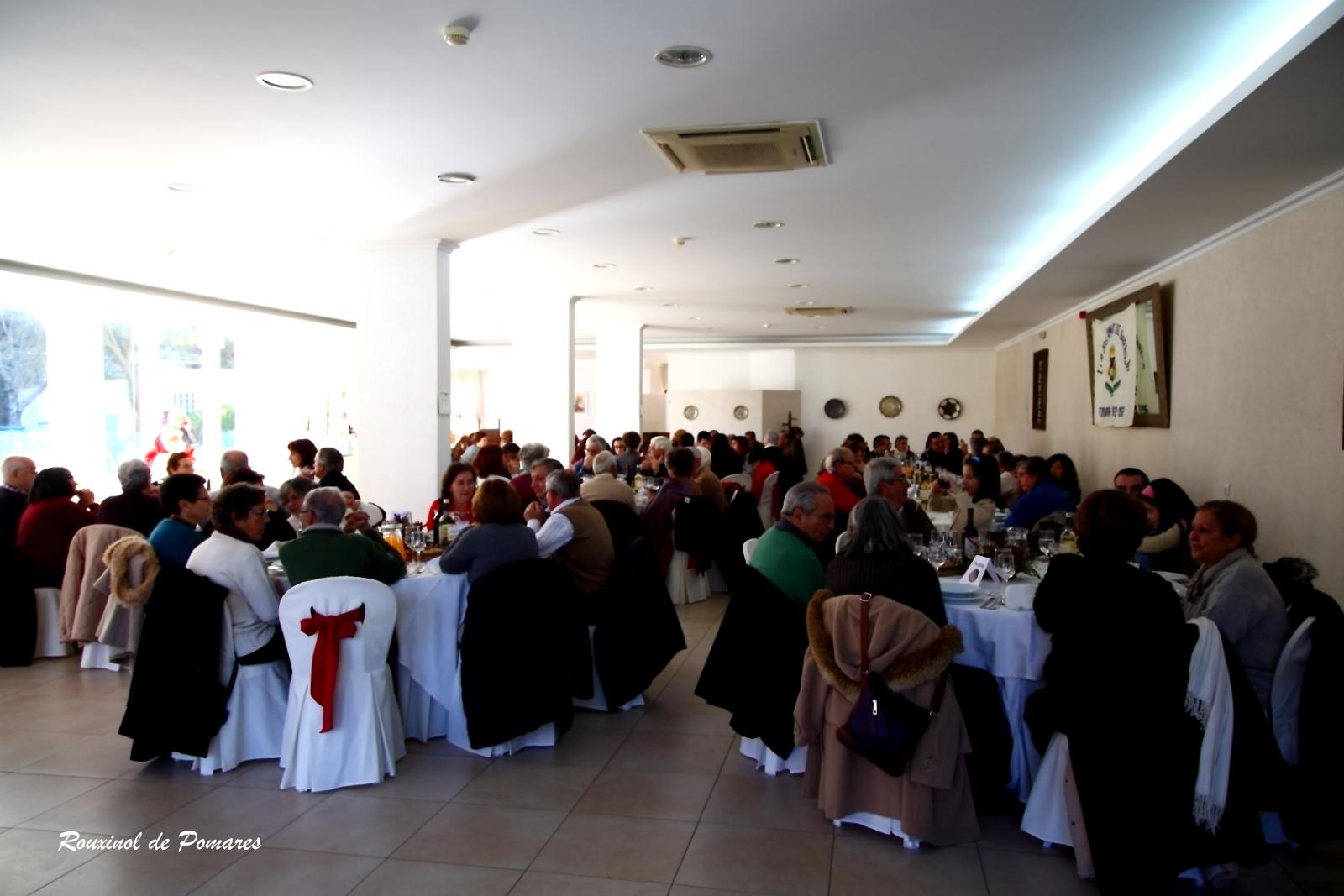 Almoço do 49º Aniversário da LAB (1)