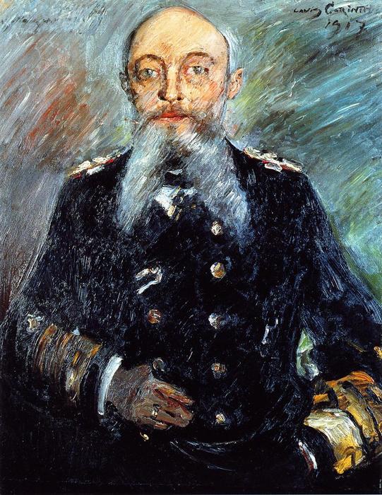 Lovis-Corinth-Portrait-of-Admiral-Alfred-von-Tirpi