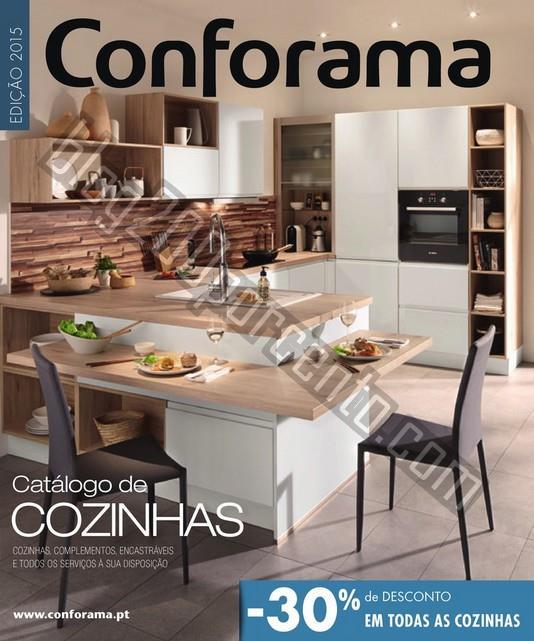 Novo cat logo conforama cozinhas at 31 julho blog 200 - Ver catalogo de conforama ...