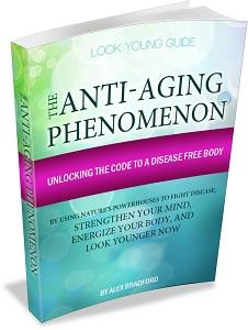 Anti-aging phenomenon (06-10-15)
