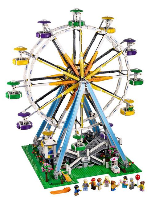Ferris Wheel_II